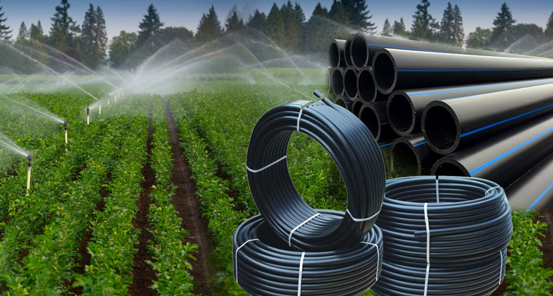 Why is HDPE Pipe is one of the most widely used pipe? || BN
